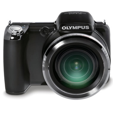 The 36X Optical Zoom Digital Camera