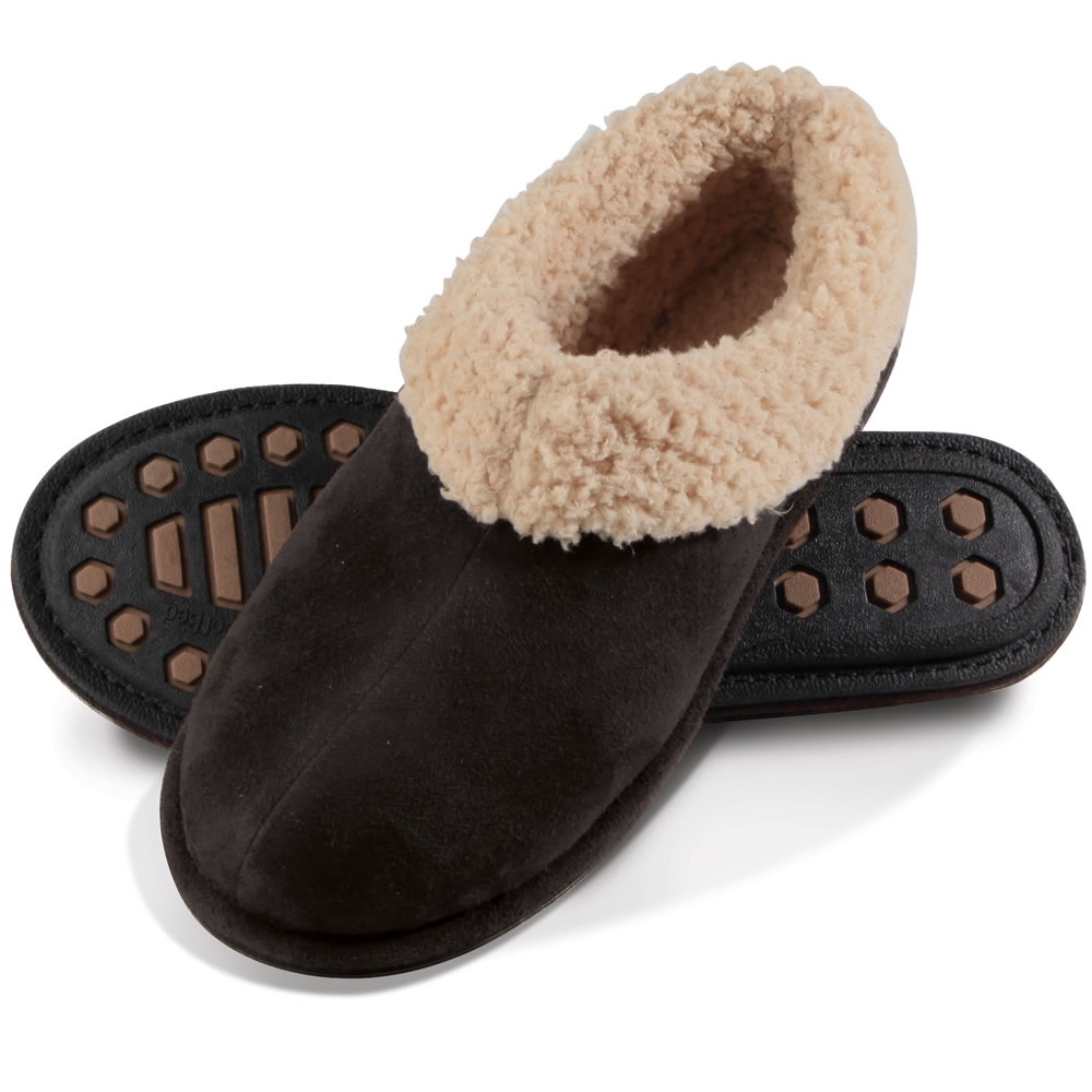 The Ladies Temperature Regulating Slippers2