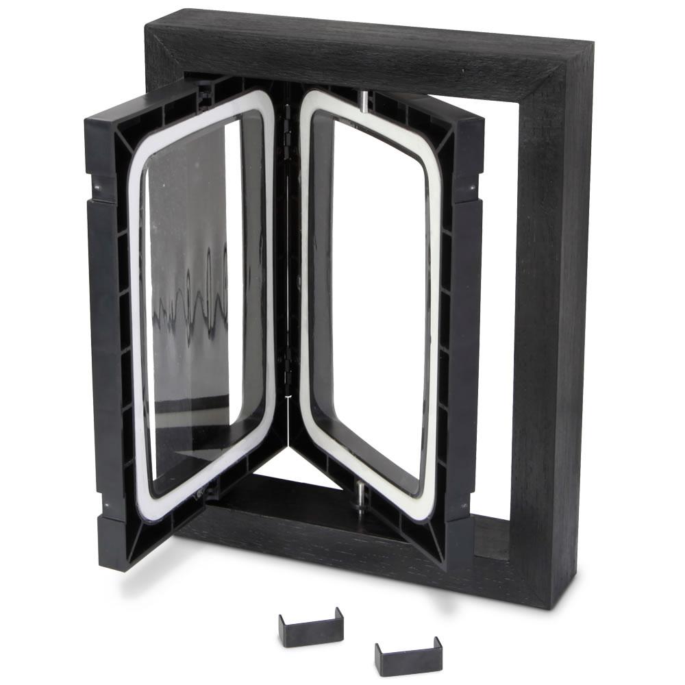 The 3D Memorabilia Frame 3