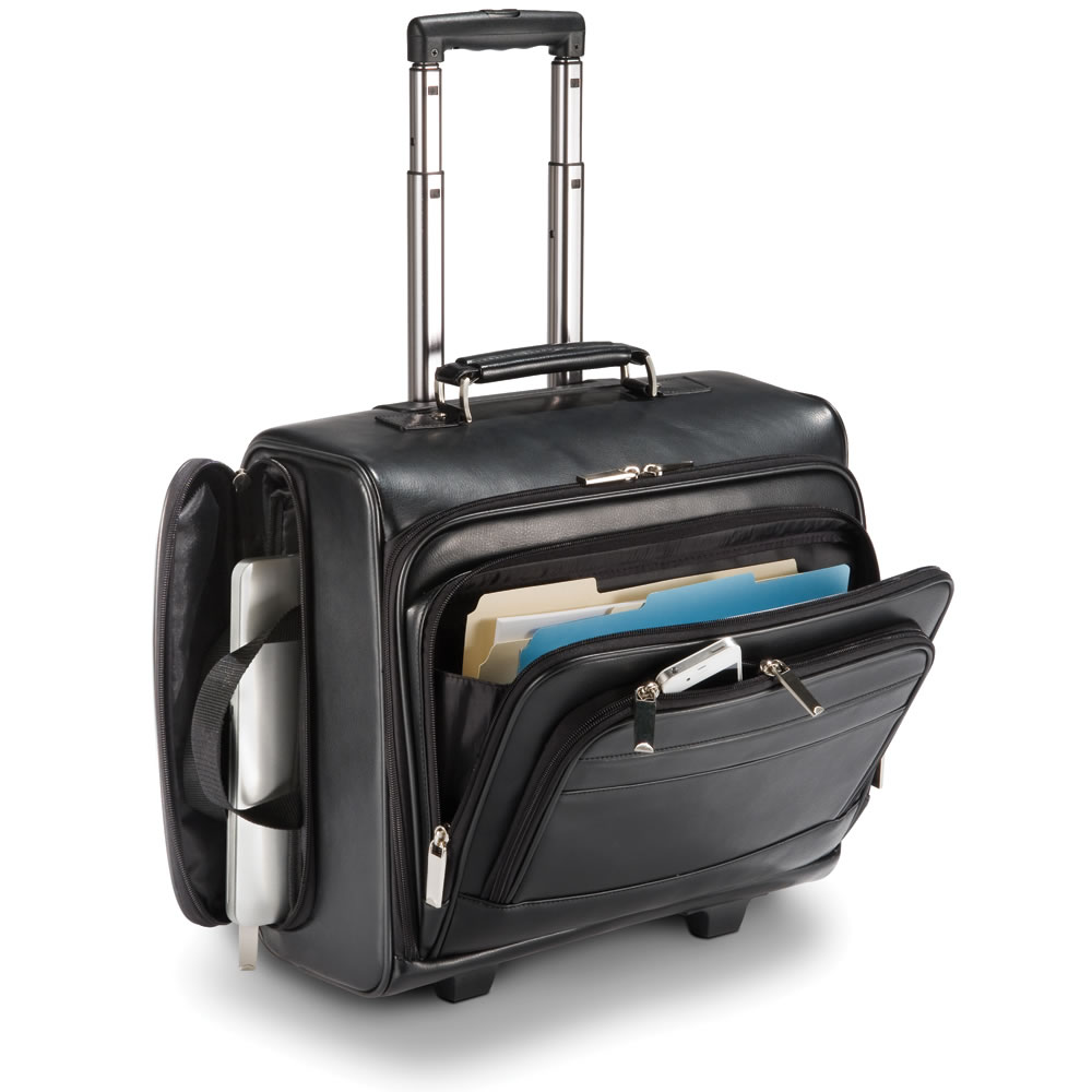 The Easy Access Laptop Carry On 2