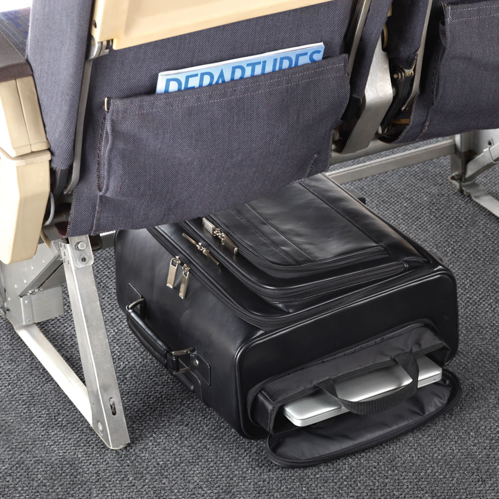 The Easy Access Laptop Carry On 1
