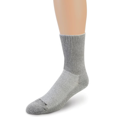 The Circulation Enhancing Diabetic Socks.