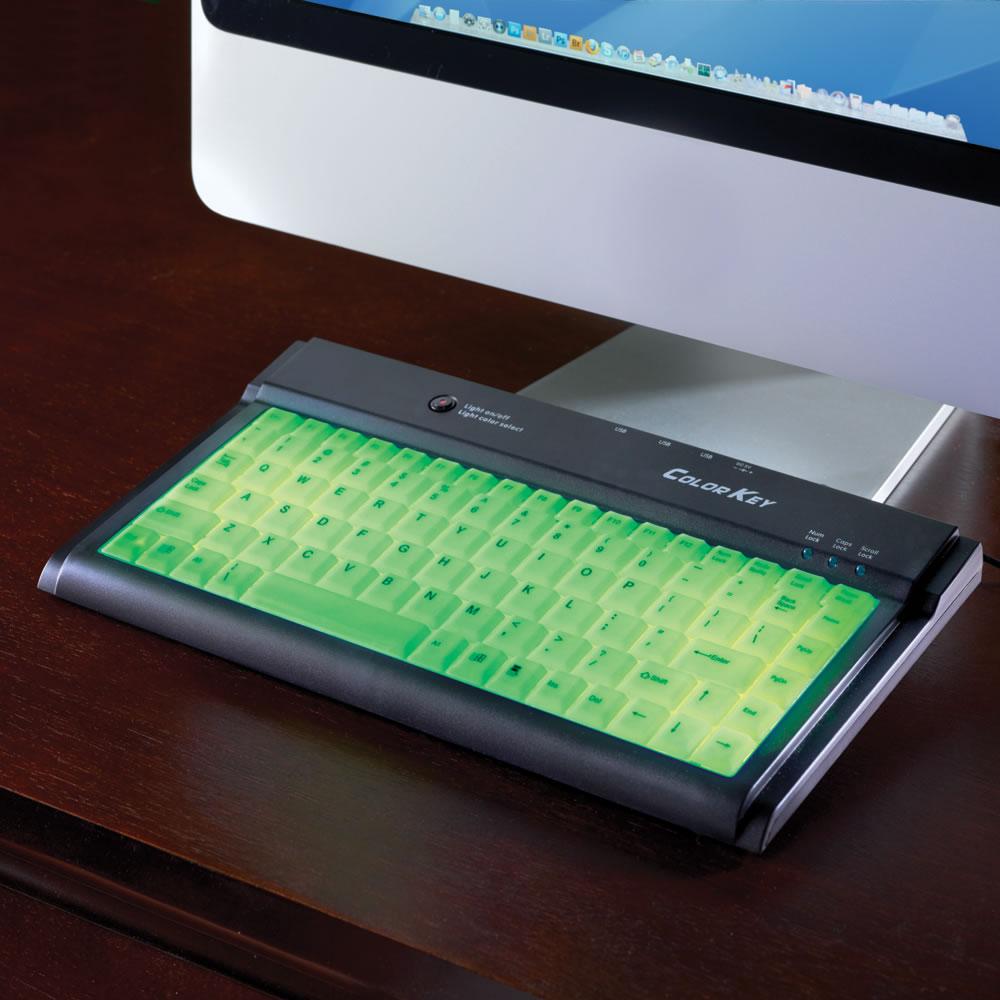 The Illuminated Keyboard3