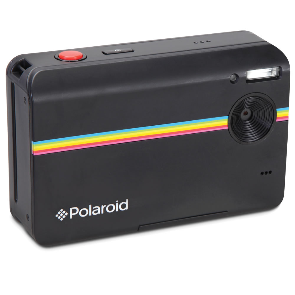 The Digital Polaroid Camera 2