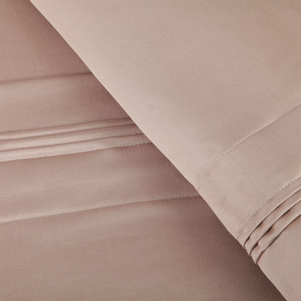 The 1,500 Thread Count Sheet Set (California King)1