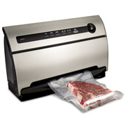 The Best Vacuum Food Sealer.
