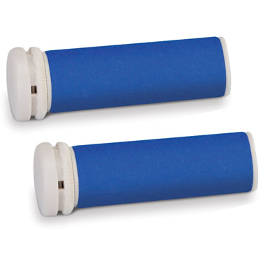 Replacement Rollers for The Powered Pumice Stone.