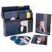 The Best Of Johnny Carson Tonight Show DVDs.