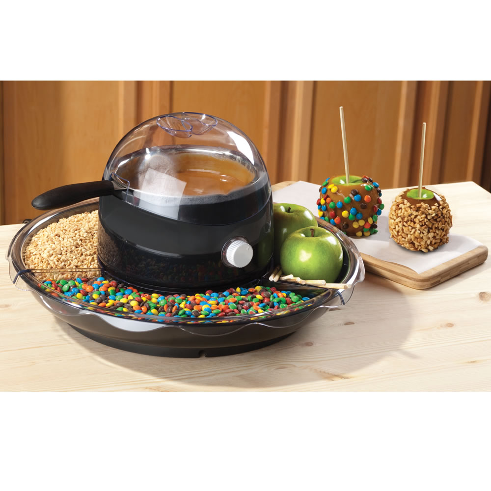 The Caramel Apple Maker 2