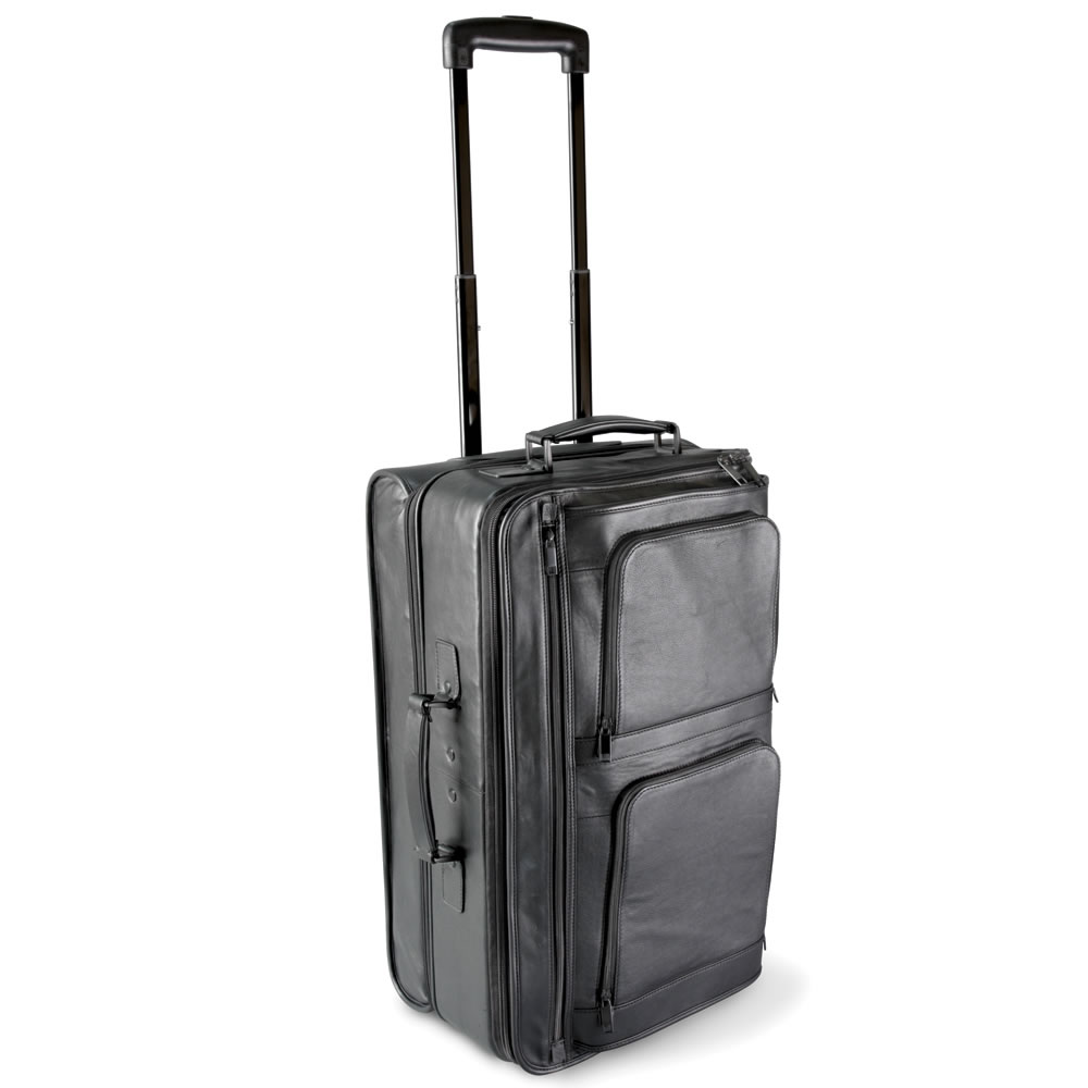 The Executive's Rolling Carry On2