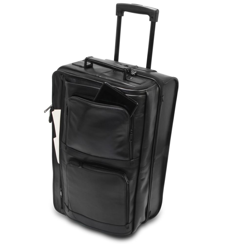 The Executive's Rolling Carry On3
