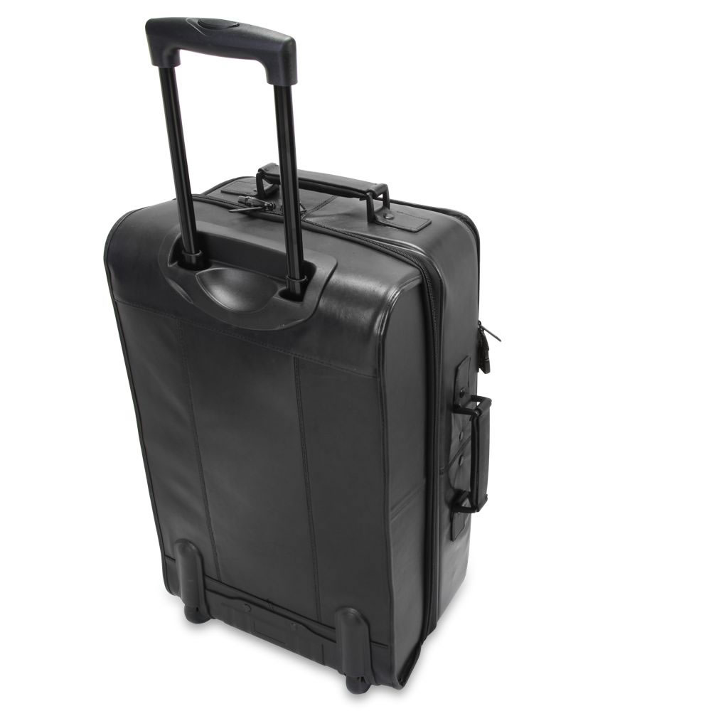 The Executive's Rolling Carry On4