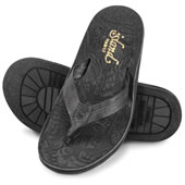 The Authentic Hawaiian Thong Sandals.