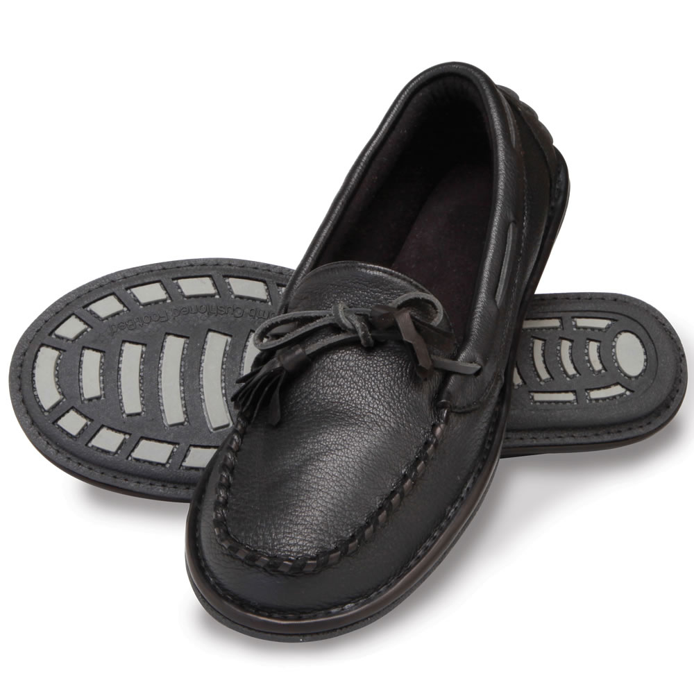 The Gentlemen's All Purpose Driving Moccasins 3