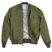 The Classic USAAF Pilot Jacket.