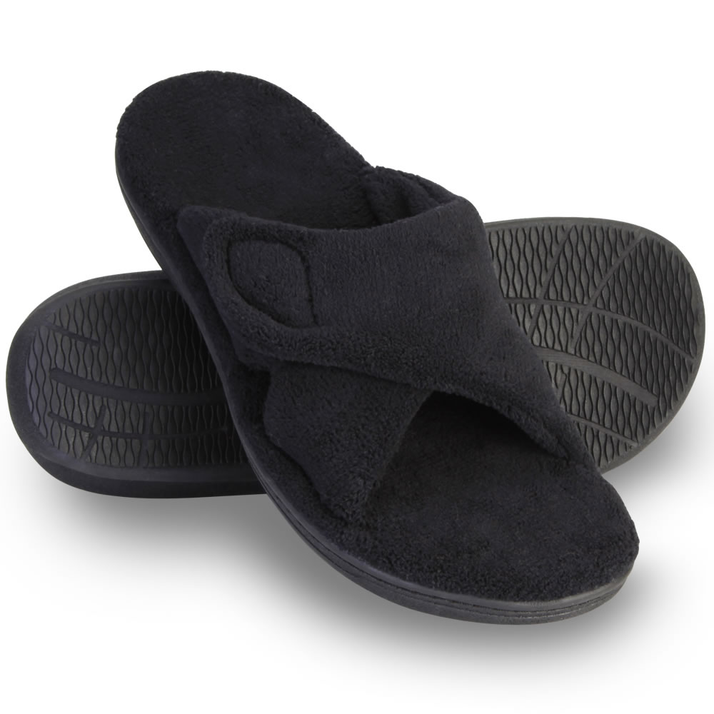 The Lady's Plantar Fasciitis Slipper Slides 2