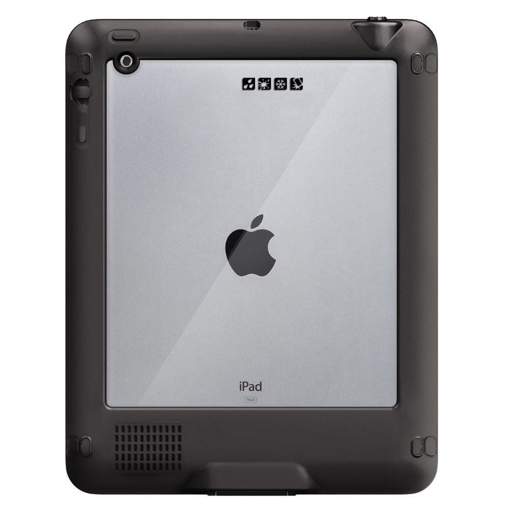 The Waterproof iPad Case2