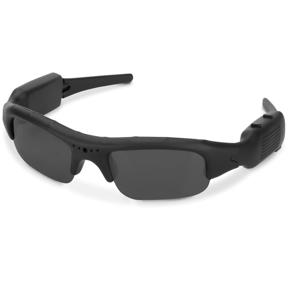 The HD Video Recording Sunglasses 1