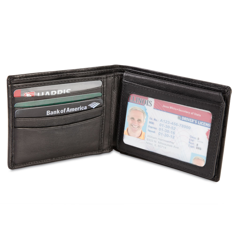 The NFL Wallet 3
