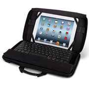The iPad Wireless Keyboard Tote.