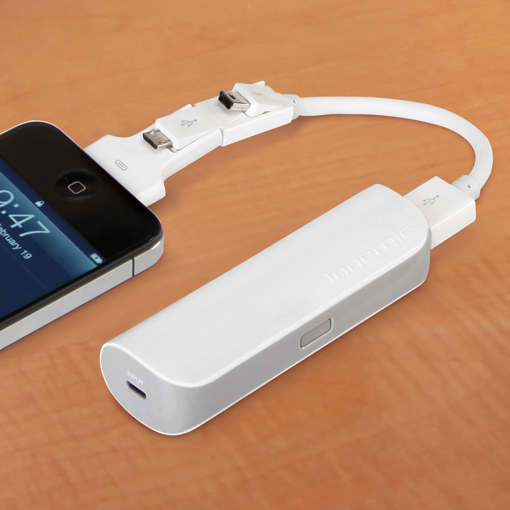 Cordless iPhone Charger