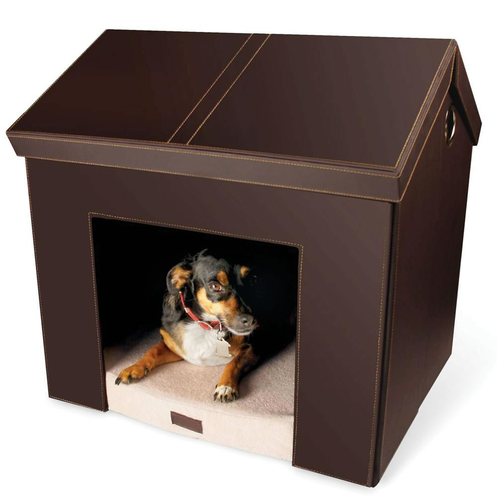 The Foldaway Dog House 1