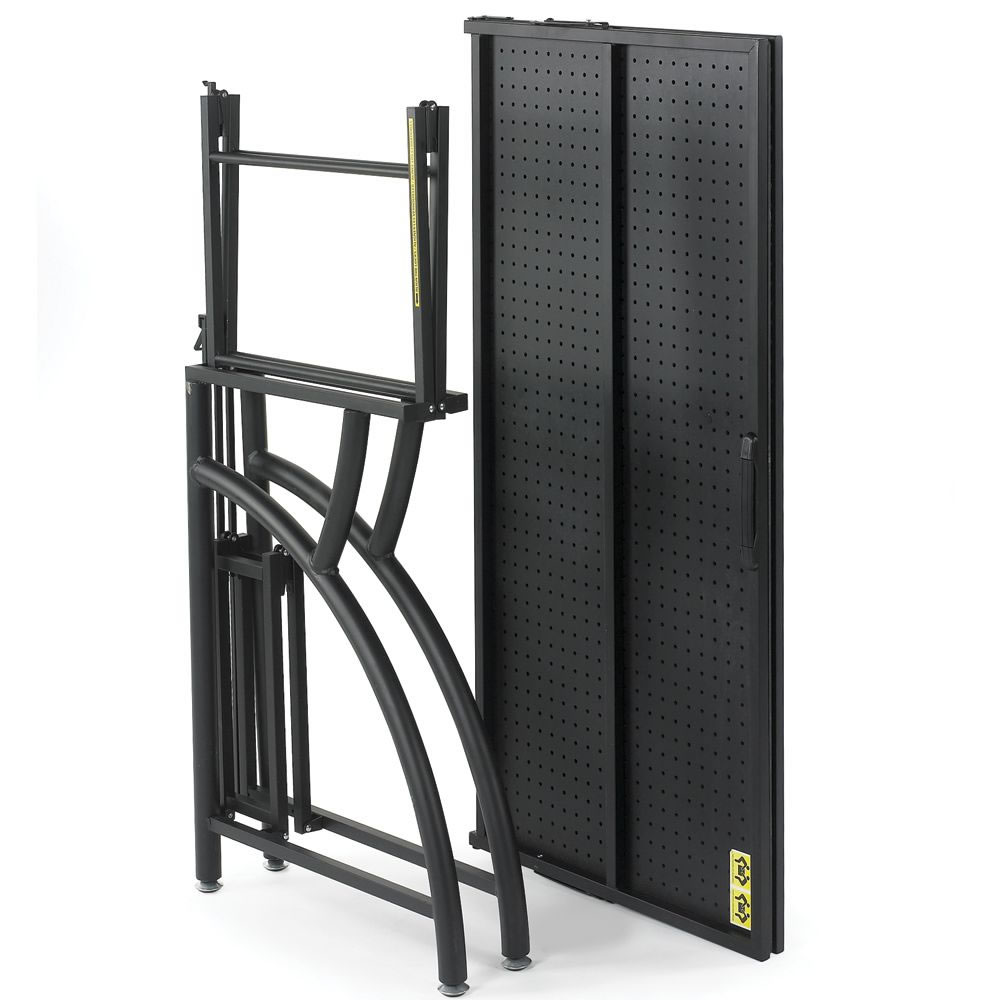 The Foldaway Workbench2