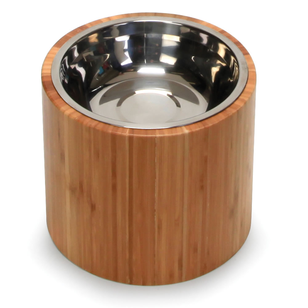 Single-bowl feeder 2
