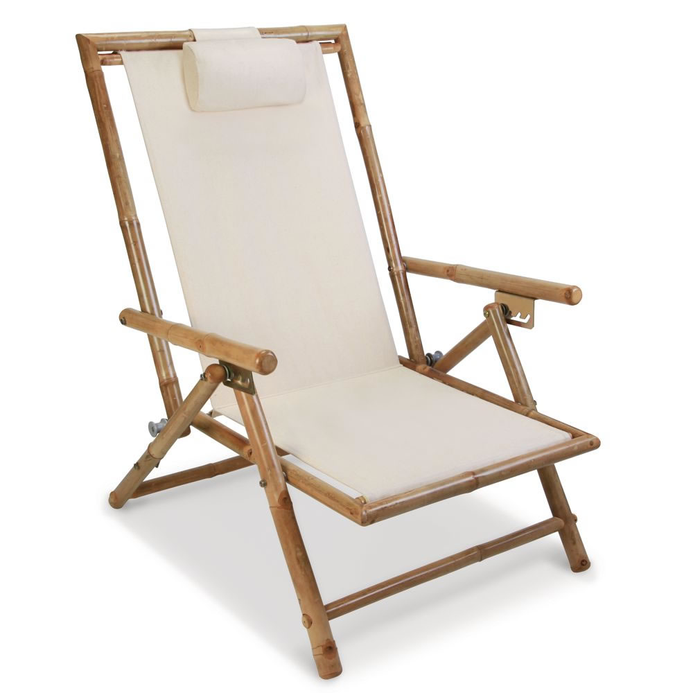 The Portable Bamboo Chair2