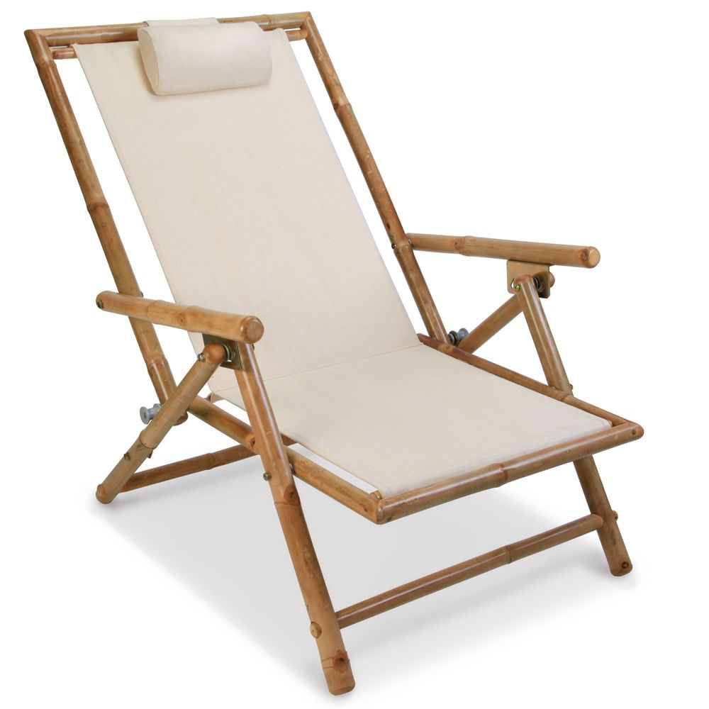 The Portable Bamboo Chair1