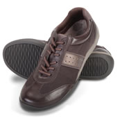 The Lady�s Plantar Fasciitis Walking Shoes.