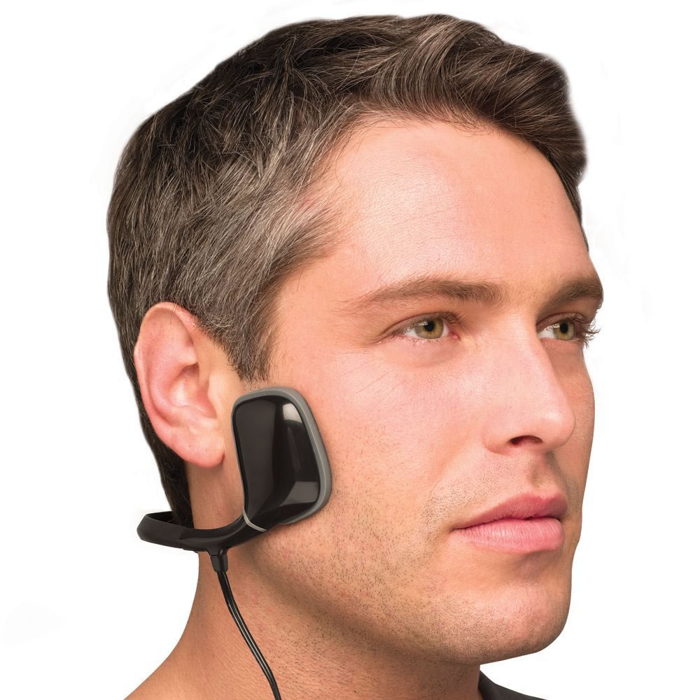 The Hands Free Facial Muscle Toner 2