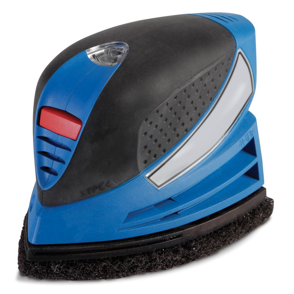 The Handheld Rechargeable Power Scrubber3