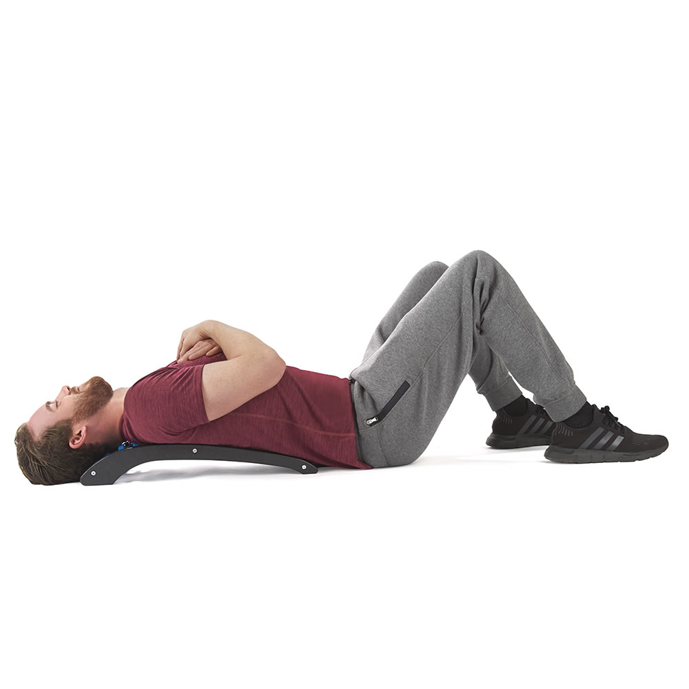 The Back Stretching Pain Reliever 2
