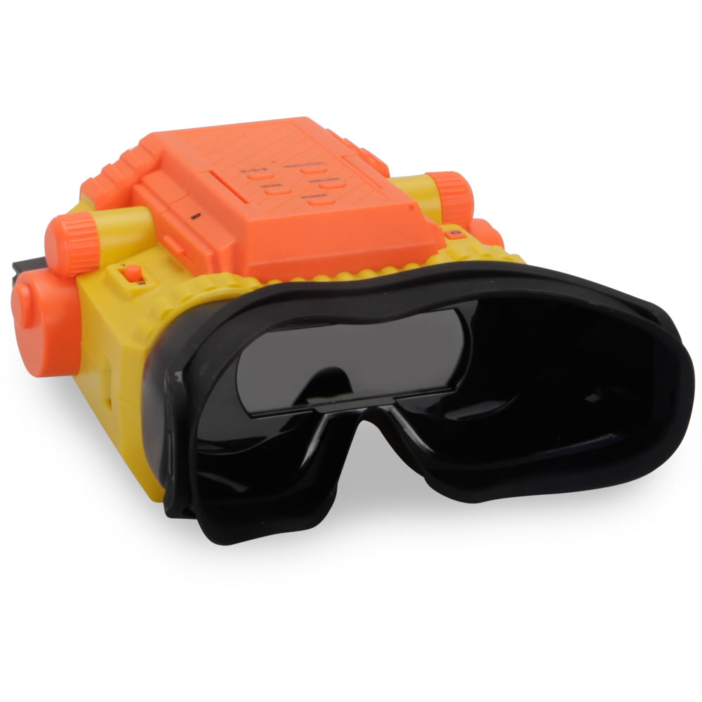 The Best Children's Night Vision Video Binoculars2