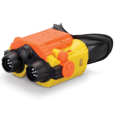 The Best Children's Night Vision Video Binoculars.