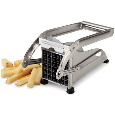 The Instant French Fry Slicer.
