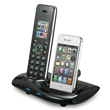 The Home Phone And iPhone Unifier.