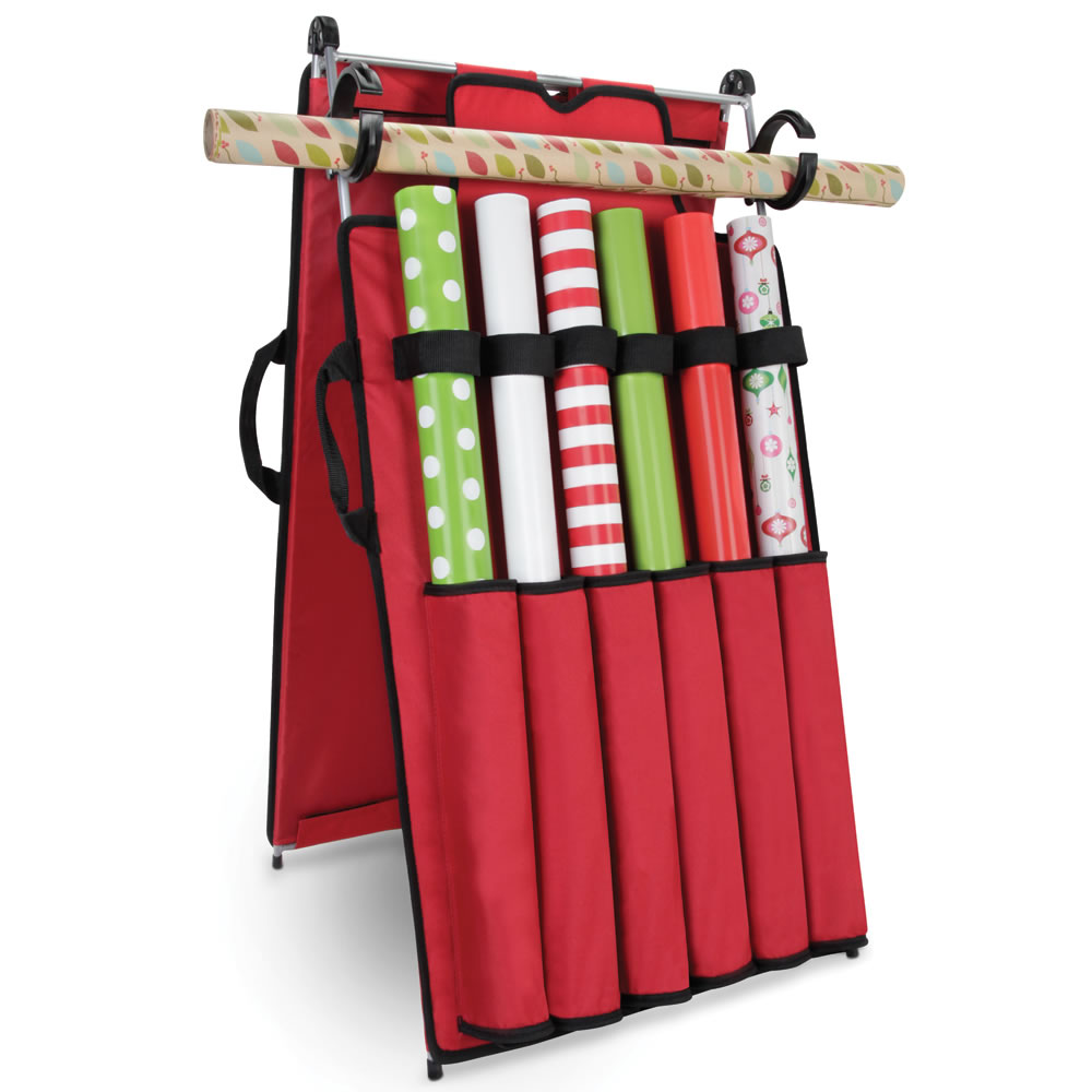 The Gift Wrapping Caddy2