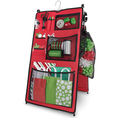 The Gift Wrapping Caddy