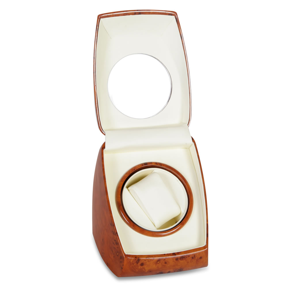 The Bi-Directional Interval Watch Winder 2