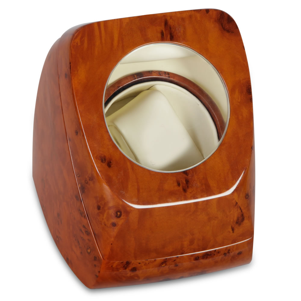The Bi-Directional Interval Watch Winder 1