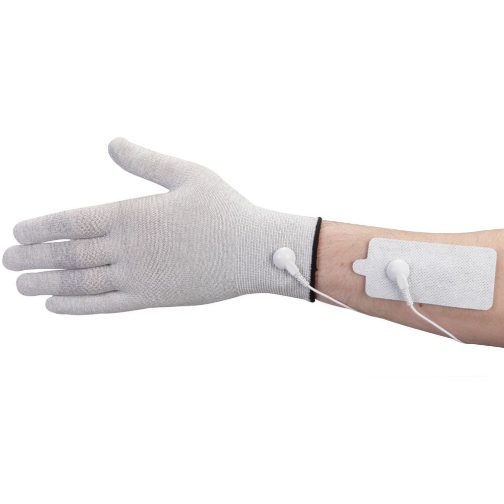 The Hand Pain Relieving Neuromuscular Stimulating Gloves 1