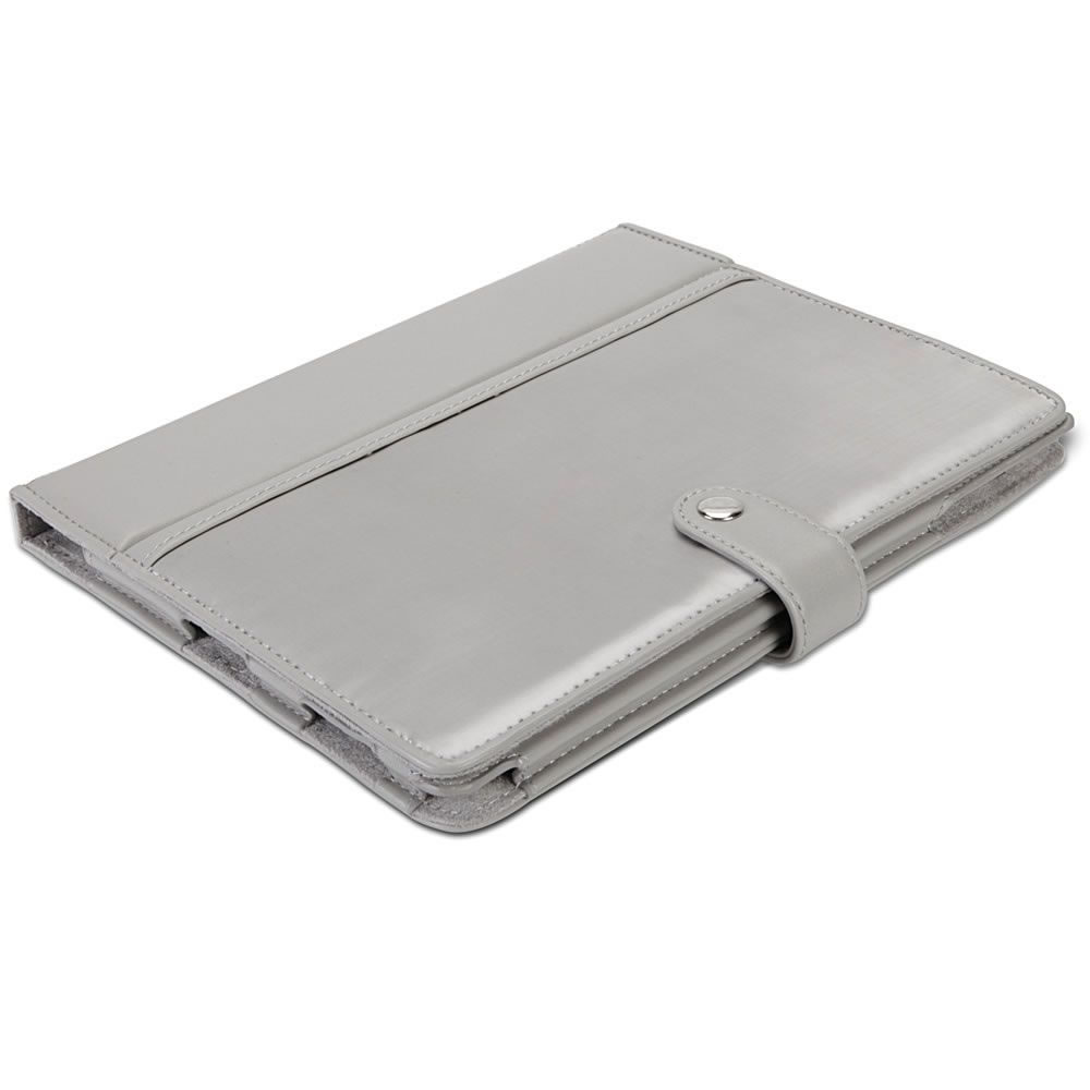 The Stainless Steel iPad Case 2