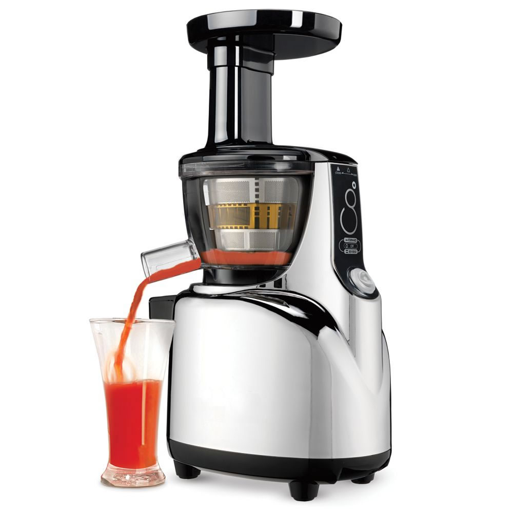 The Whisper Quiet Juicer 1