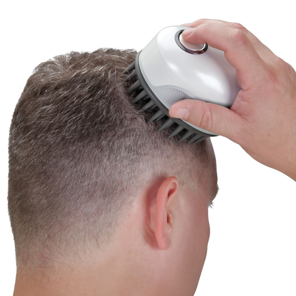 The Scalp Stimulating Hair Rejuvenator 2
