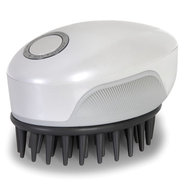 The Scalp Stimulating Hair Rejuvenator.