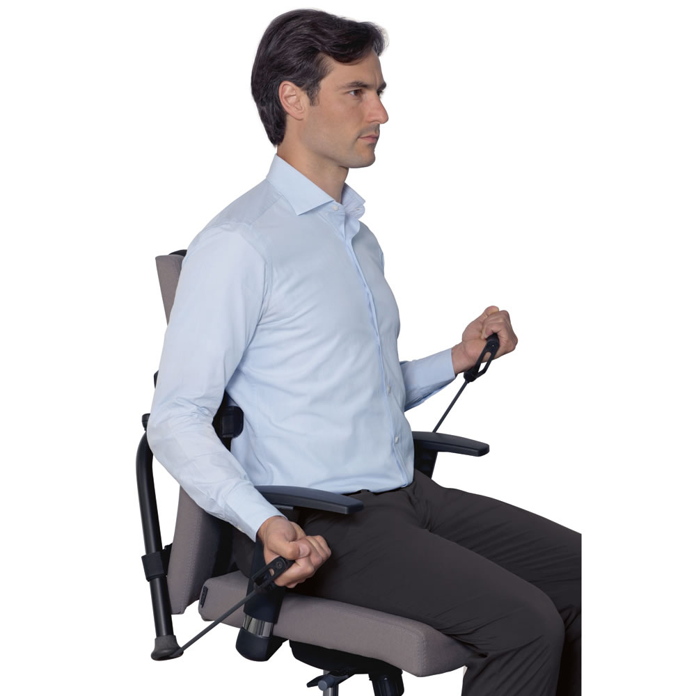 The Office Chair Strength Trainer 2