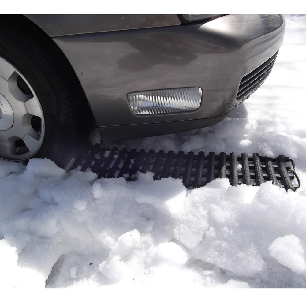 Snow Extraction Kit