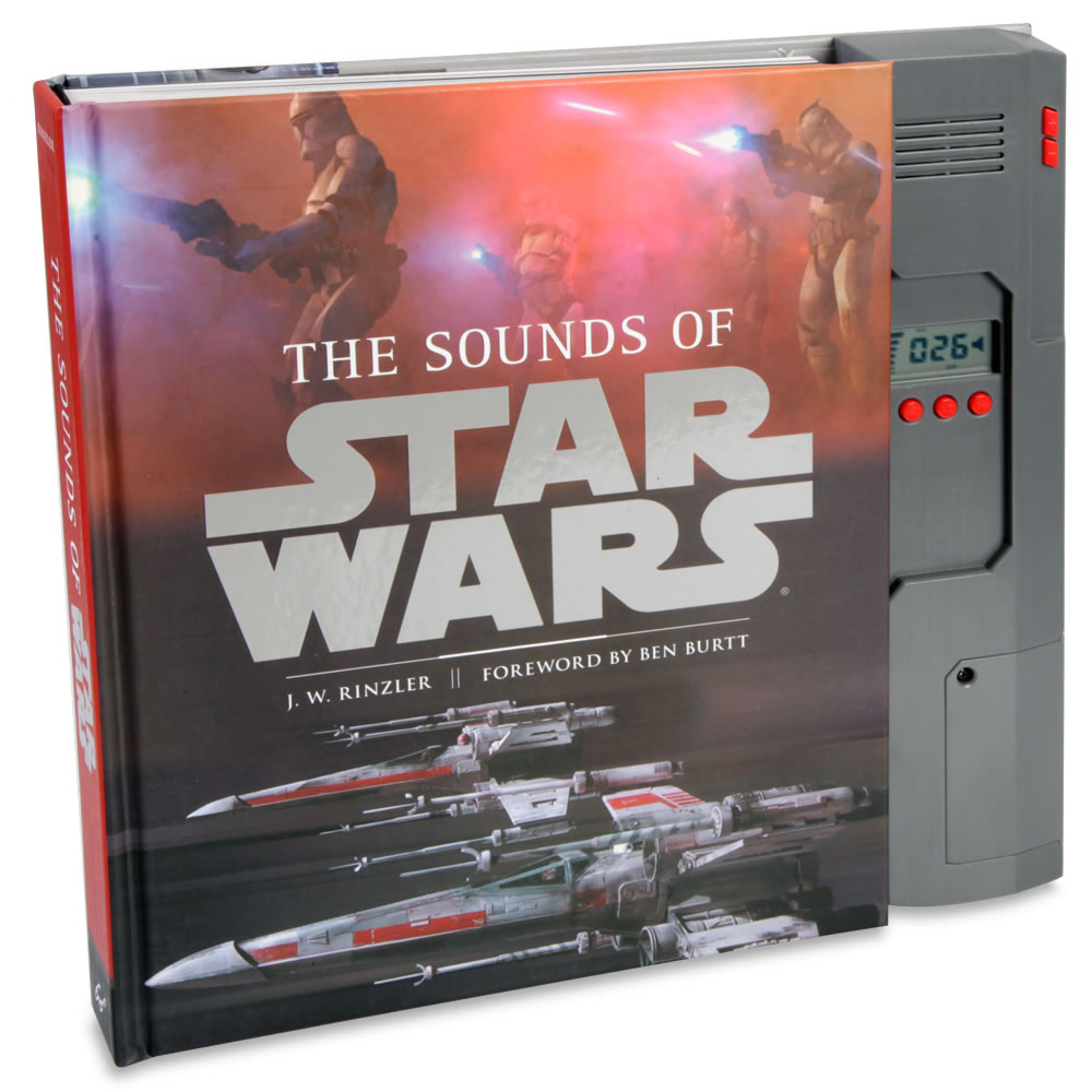 The Star Wars Audio Compendium 1